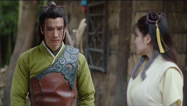 The King's Woman Episode 17 Recap