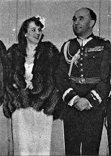 Zofia Kajzerówna i Tadeusz Kasprzycki