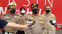 Polda Metro Jaya Bakal Gelar Vaksin Merdeka 1-17 Agustus 2021
