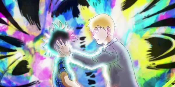 kelebihan dan kelemahan anime mob psycho