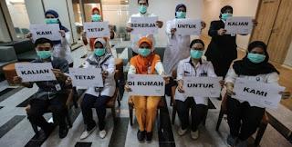 DKI PSBB Lagi, Epidemiolog UI Ungkap Fakta Mengerikan Buat Warga Jakarta