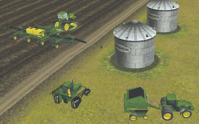 John Deere American Farmer Deluxe Torrent Download For Pc