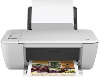 HP Deskjet 2547 image