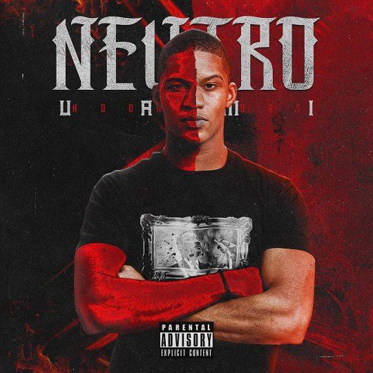 Uami Ndongadas - Neutro (EP)