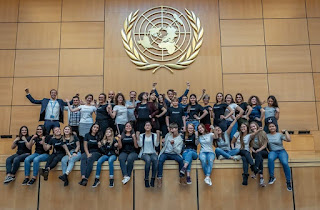 United Nations Young Leaders Online Training Programme