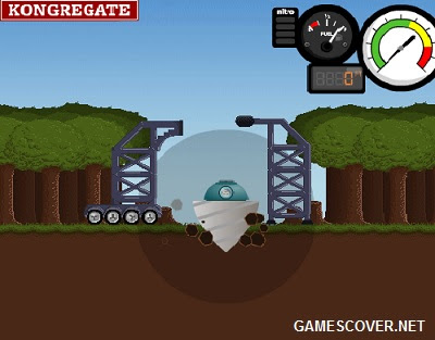 Play MegaDrill Online Game