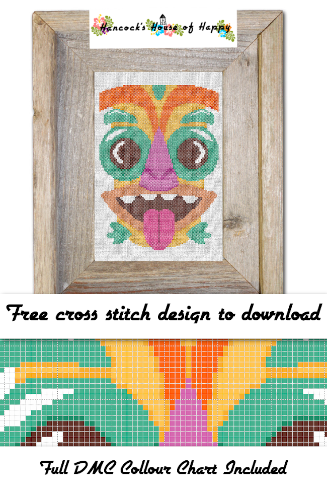 Free tiki cross stitch pattern, funny tiki cross stitch pattern, free happy tiki cross stitch patterns, tiki cross stitch patterns, free happy tiki cross stitch pattern, modern tiki cross stitch pattern, free modern tiki cross stitch pattern, happy modern cross stitch pattern, cross stitch funny, subversive cross stitch, cross stitch home, cross stitch design, diy cross stitch, adult cross stitch, cross stitch patterns, cross stitch funny subversive, modern cross stitch, cross stitch art, inappropriate cross stitch, modern cross stitch, cross stitch, free cross stitch, free cross stitch design, free cross stitch designs to download, free cross stitch patterns to download, downloadable free cross stitch patterns, darmowy wzór haftu krzyżykowego, フリークロスステッチパターン, grátis padrão de ponto cruz, gratuito design de ponto de cruz, motif de point de croix gratuit, gratis kruissteek patroon, gratis borduurpatronen kruissteek downloaden, вышивка крестом