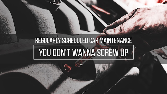 The more you keep its maintenance up-to-date the more your car's condition is restored therefore prolonging its lifespan. With that, you'll be able to enjoy your car longer than it would if you just let minor damages turn into unrepairable ones due to neglect.