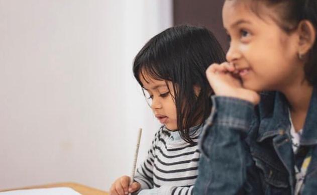Pahami dan Dukung Bakat Buah Hati dengan Les Anak