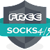 Daily Updated Fresh SOCKS Proxy List