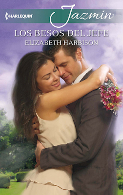 Elizabeth Harbison - Los Besos Del Jefe