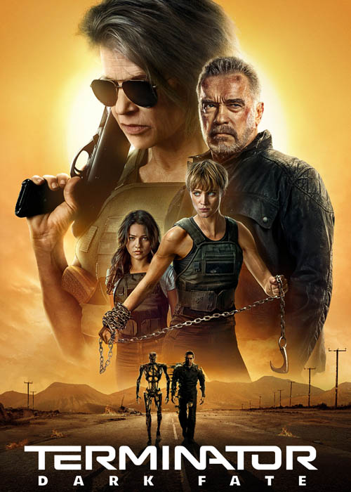 Terminator Dark Fate Full Movie in Hindi Download 123movies Filmyzilla