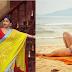 कपिल शर्मा की ऑनस्क्रीन 'बीवी' ने बिकिनी में फोटो शेयर कर सोशल मीडिया पर फिर लगाई आग