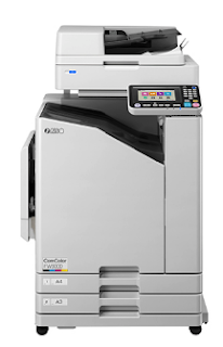 Download Riso FW ComColor GDI 5000 Drivers
