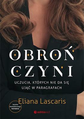 """""""Obrończyni"""" Eliana Lascaris"""