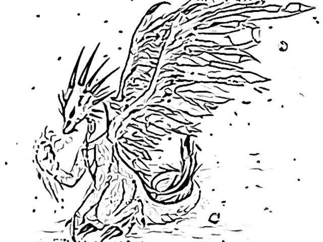Female dragon coloring pages holiday.filminspector.com