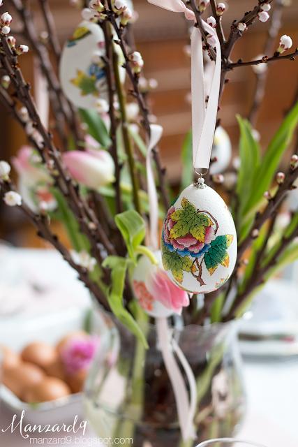 Húsvétváró a Manzárdban : Waiting for Easter I Manzard9