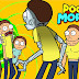 Pocket Mortys v2.2.9 Apk Mod [Money]