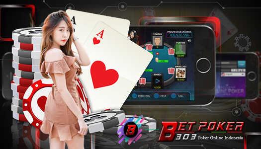 Situs Poker Terpercaya Agen Betpoker303