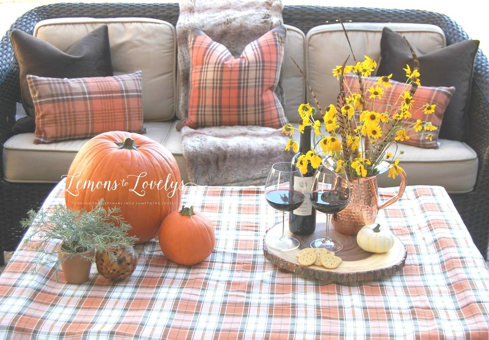 pillows fur blanket tablecloth wood tray copper white pumpkin u0026 pheasant lobby decorative feather ballpier1