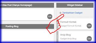 Gadget blogger