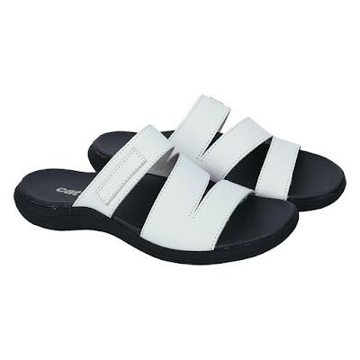 Sandal Kulit Pria Catenzo TU 040