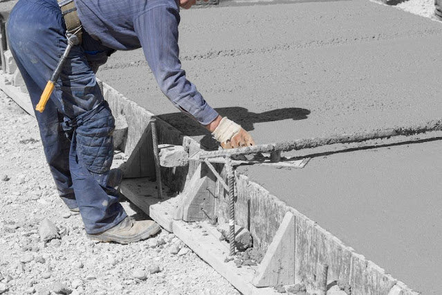 Commercial Concrete Solutions