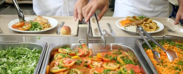 Nova Cantu: Prefeitura gasta quase R$ 40 mil com refeições