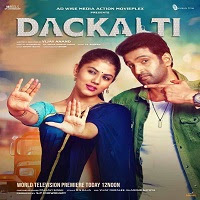Dackalti (Dagaalty 2021) Hindi Dubbed Full Movie Watch Online Movies