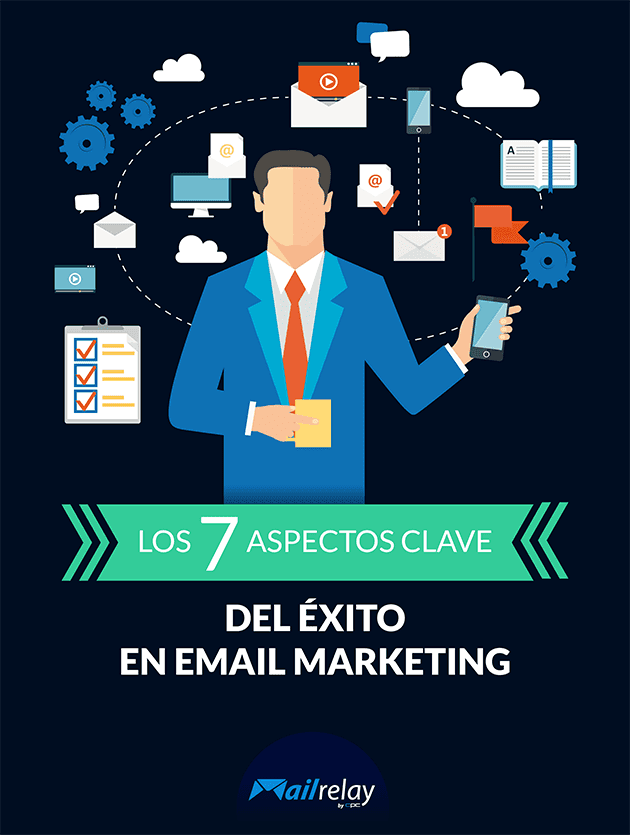 Manuales sobre E-mail marketing