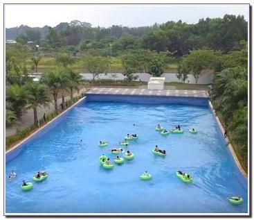 Alamat Go Wet Waterpark Bekasi