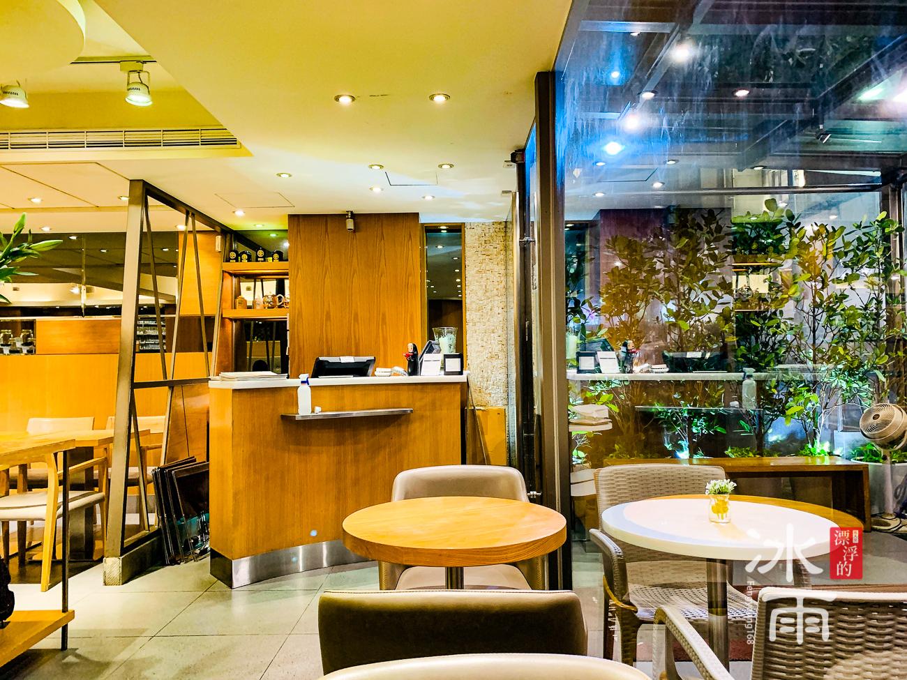 佐曼咖啡Jumane Cafe|結帳區
