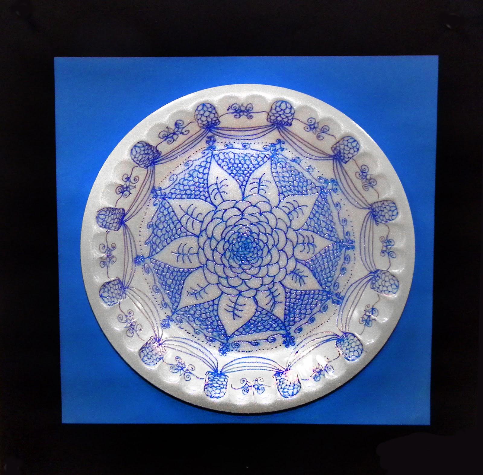 Chinese Porcelain Plates : Schoolartsroom art education for k teachers