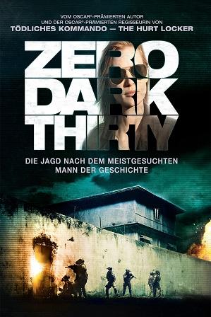 Zero Dark Thirty (2012) Hindi Dual Audio 1.2GB BluRay 720p