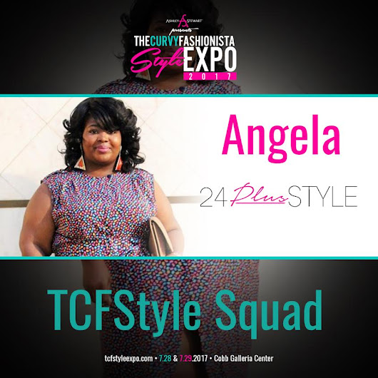 News Flash.. TCFStyle Squad