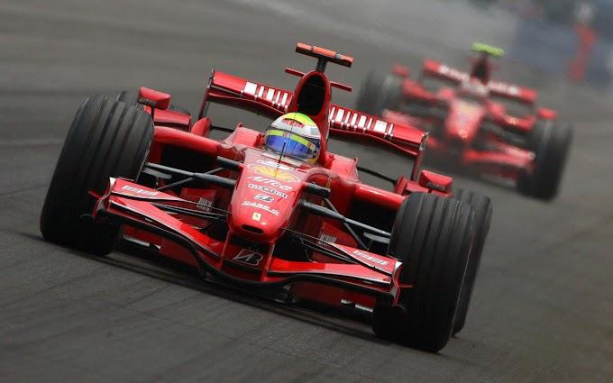 Formula1 2016 - Calendar + Frequency