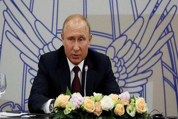 Putin: AS Takkan Berhasil Tekan Erdogan Lantaran Beli S-400 Rusia