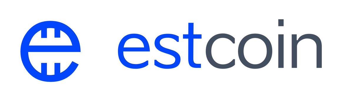 Výsledek obrázku pro estonia estcoin