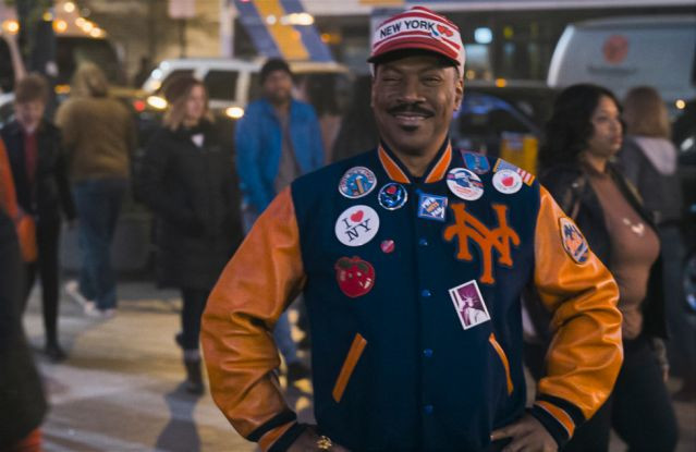 Watch the trailer for the long-awaited sequel 'Coming 2 America'