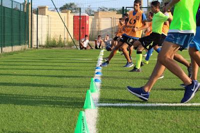 FitnessGram Pacer Test 2019