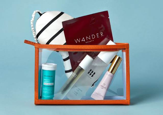 Luxury Wellbeing Kit