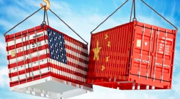 Perang Dagang AS dan China Makin Menjadi-Jadi