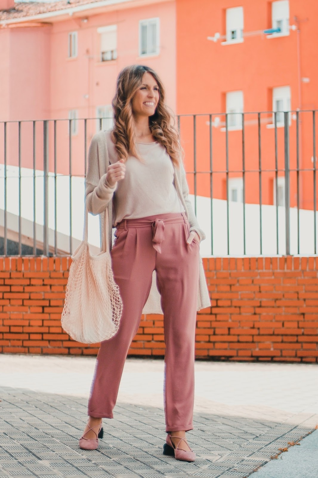 tendencia pantalones 2018