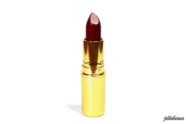 MAC Maker Maine Mendoza Matte Lipstick @mainedcm