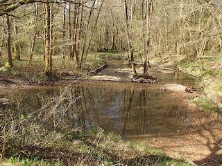 La riviere de la Clauge
