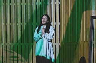 Nishla Smith: What Happened to Agnes - Opera North Resonance 2019 (Photo Opera North)