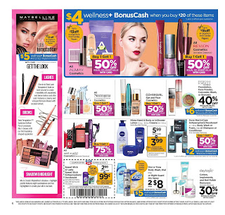 Rite Aid Weekly Ad April 8 - 14, 2018