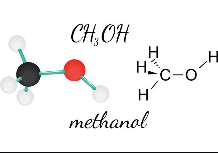 Dung môi methanol - methyl alcohol
