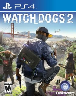 Watch Dogs 2 Arabic