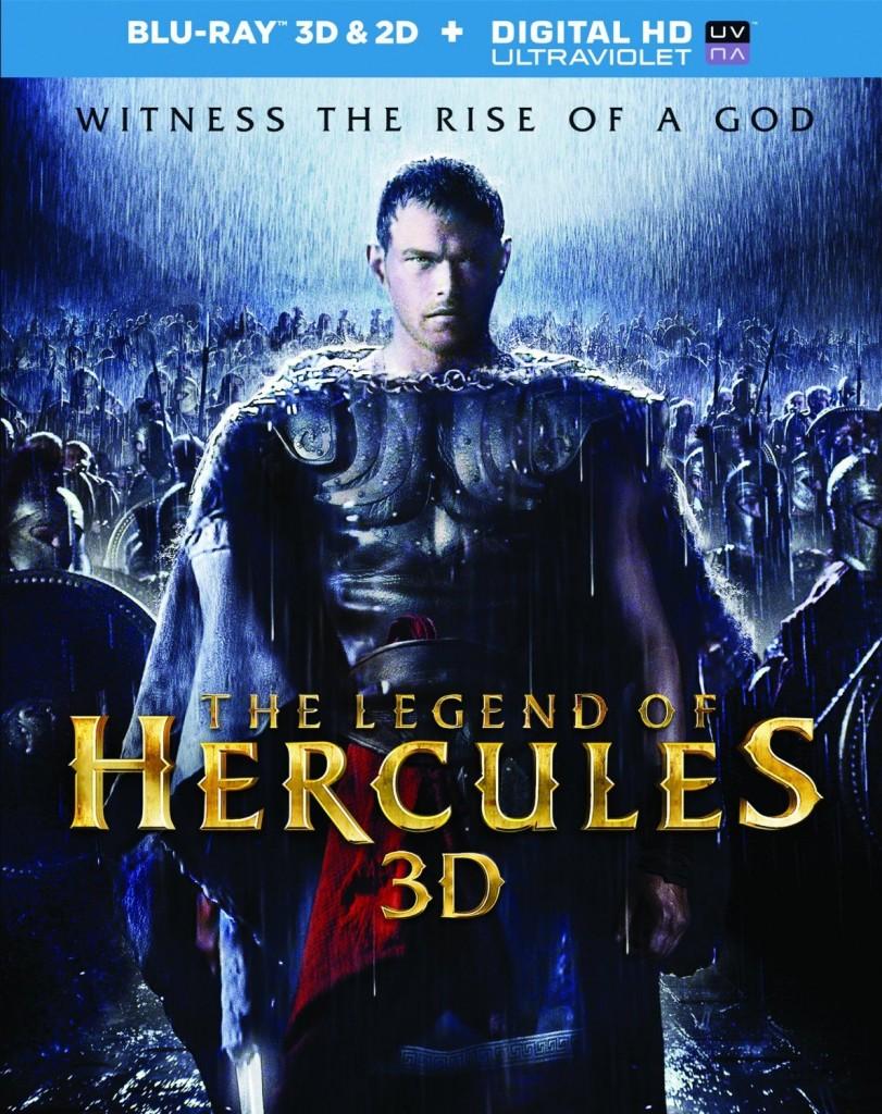 The Legend of Hercules 2014 Dual Audio BRRip 720p Download DD 5.1